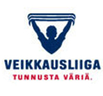 Finland Veikkausliga league standings!