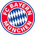 Bayern Munchen football club!